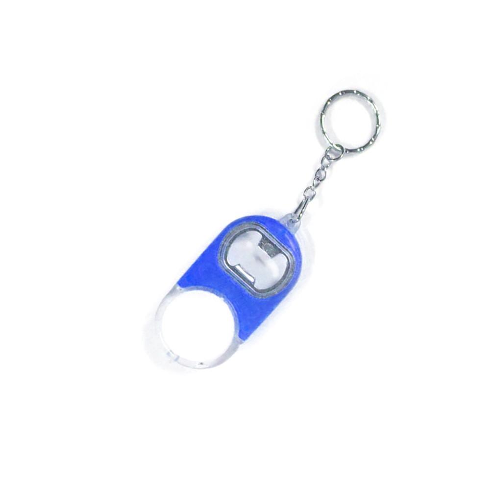 bottle opener led keychain. Black Bedroom Furniture Sets. Home Design Ideas