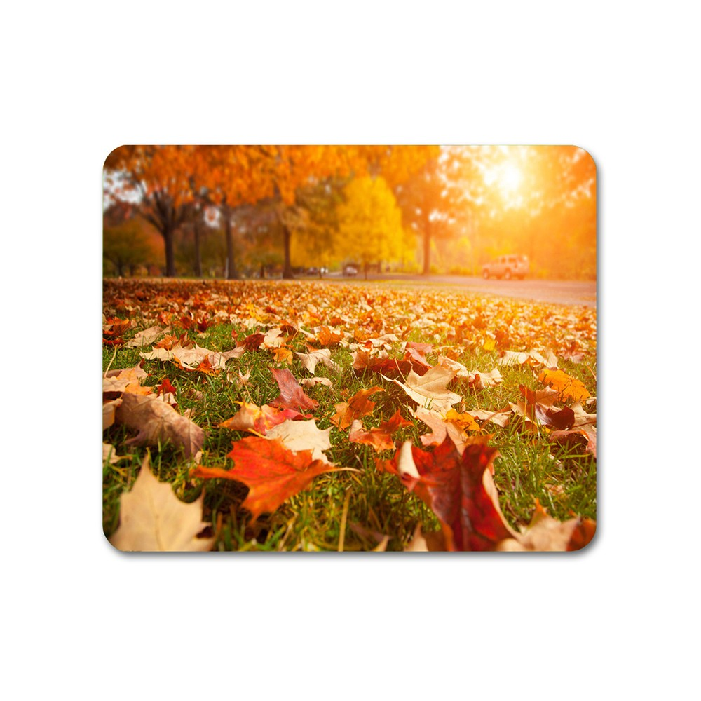 Custom Full Color Rectangular Mouse Pad
