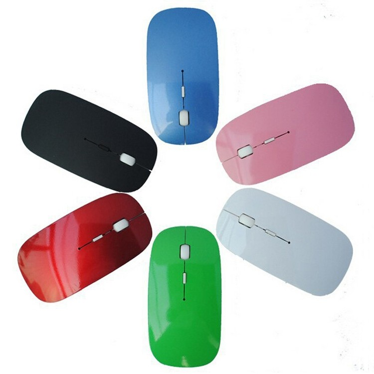 Fashionable Wireless Mouse