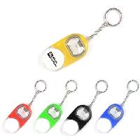 Bottle Opener LED Keychain - Bottle Opener LED Keychain