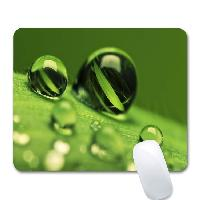"1/12"" Thick Heavy Duty Hard Surface PVC Mouse Pad - 1/12"" Thick Heavy Duty Hard Surface PVC Mouse Pad"