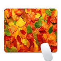 "1/8"" Thick Heavy Duty Hard Surface PVC Mouse Pad - 1/8"" Thick Heavy Duty Hard Surface PVC Mouse Pad"