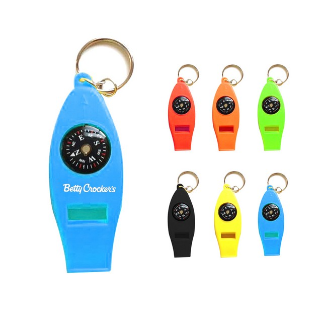 Camping Keychain - Camping Keychain